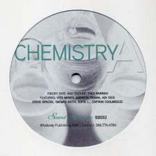 "Theo Parrish - Chemistry - 12"" Vinyl"