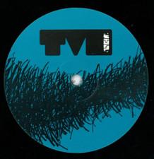 "TVO - The Dark Is Rising - 12"" Vinyl"