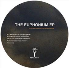 """Patrice Scott - Euphonium - 12"""" Vinyl"""