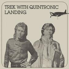 Trek With Quintronic - Landing Plus - 2x LP Vinyl