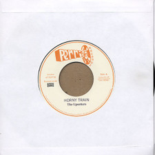 "Upsetters - Horny Train - 7"" Vinyl"