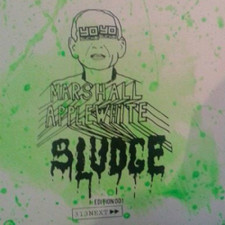 "Marshall Applewhite - Sludge - 12"" Vinyl"