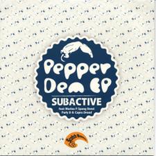 Various Artists - Pepper Dem - LP Vinyl
