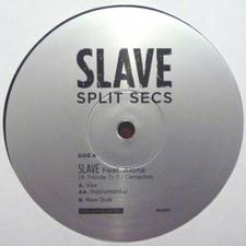 "Split Secs - Slave - 12"" Vinyl"