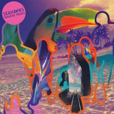 Seahawks - Paradise Freaks - LP Vinyl