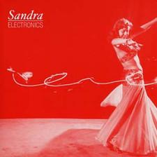 "Sandra Electronics - Want Need - 12"" Vinyl"