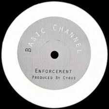 "Cyrus - Enforcement - 12"" Vinyl"