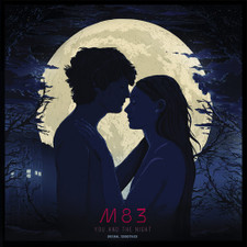 M83 - You And The Night OST - LP Vinyl
