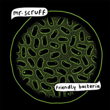 Mr. Scruff - Friendly Bacteria - 2x LP Vinyl