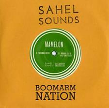 """Mamelon - Koumba Fri Fri  - 7"""" Vinyl"""