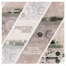 Professor Skank - Digital Revolution - LP Vinyl
