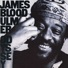 James Blood Ulmer - Odyssey - 2x LP Vinyl
