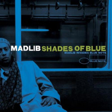Madlib - Shades of Blue - 2x LP Vinyl