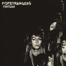 Popstrangers - Fortuna - LP Vinyl