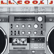 LL Cool J - Radio - LP Vinyl