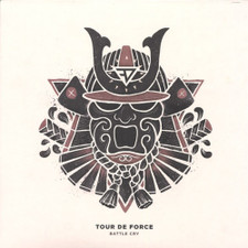 Tour De Force  - Battle Cry - LP Vinyl