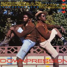 Michigan & Smiley - Downpression - LP Vinyl