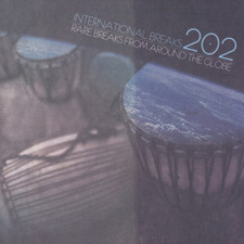 Various Artists - International Breaks 202 - LP Vinyl