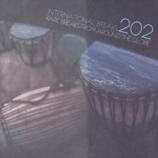 Various Artists - International Breaks 202 - LP Vinyl