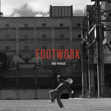 "Theo Parrish - Footwork - 12"" Vinyl"
