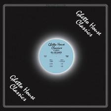 """Dj Slugo - Livin' That Ghetto - 12"""" Vinyl"""
