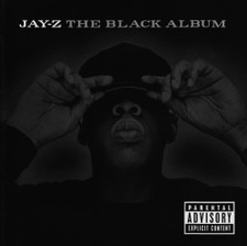 Jay Z - The Black Album - 2x LP Vinyl