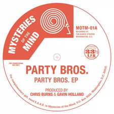 """Party Bros - Party Bros - 12"""" Vinyl"""