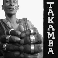 "Ali Ag Amoumine - Takamba - LP Vinyl+7"""