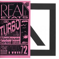 """TWR72 - Download - 12"""" Vinyl"""
