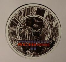"""Clouds - Tannhauser Acid Works II - 12"""" Vinyl"""