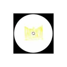 "ItaloJohnson - Vol 8 - 12"" Vinyl"