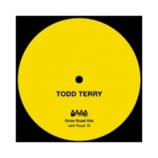 "Todd Terry - Tonite / Rcok That - 12"" Vinyl"