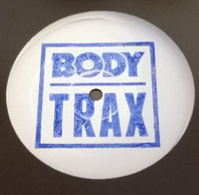 "Bodyjack - Body Trax Vol 1 - 12"" Vinyl"