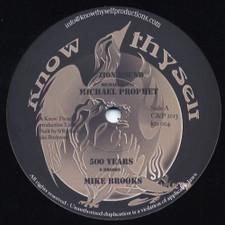 """Micheal Prophet - Zion Bound - 12"""" Vinyl"""