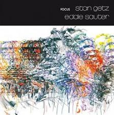 Stan Getz / Eddie Sauter - Focus - LP Vinyl