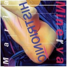 Maria Minerva - Histrionic - LP Vinyl
