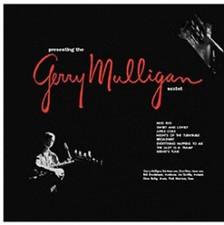 The Gerry Mulligan Sextet - Presenting.. - LP Vinyl