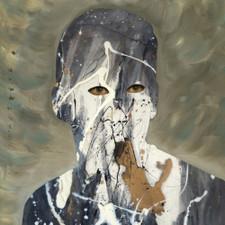 Stephen David Heitkotter - Black Orckid - 2x LP Vinyl