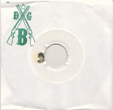 "Deal's Gone Bad - Dread Dylan - 7"" Vinyl"