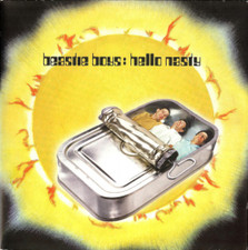 Beastie Boys - Hello Nasty - 2x LP Vinyl