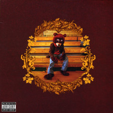 Kanye West - College Dropout - 2x LP Vinyl