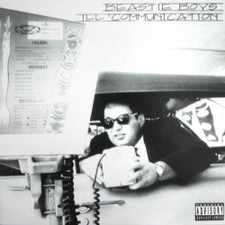 Beastie Boys - Ill Communication - 2x LP Vinyl