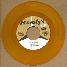 "Skatalites - Black Joe - 7"" Colored Vinyl"