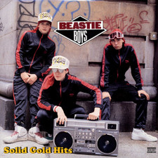 Beastie Boys - Solid Gold Hits - 2x LP Vinyl