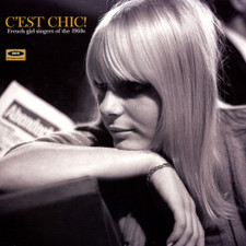 Various Artists - Cest Chic - LP Colored Vinyl