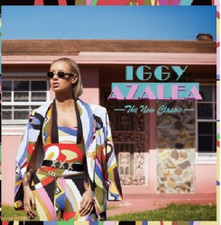 Iggy Azalea - The New Classic Import Version - 2x LP Vinyl