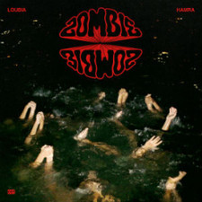 Zombie Zombie - Loubia Hamra - LP Vinyl