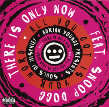 "Souls Of Mischief - There Is Only Now - 7"" Vinyl"
