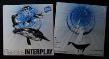 DJ Taiji - Revolve Interplay - LP Vinyl