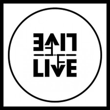 Various Artists - Live - 2x LP Vinyl